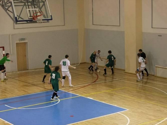 «Волна-ФФК» - «Ассоциация», 5:2